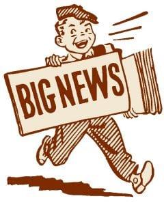 news clip art