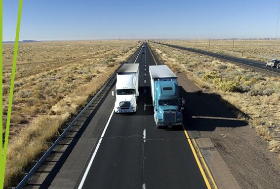 CDL-truck