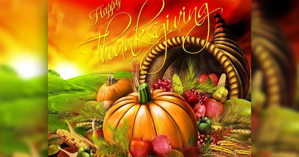 Thanksgiving-cornocupia