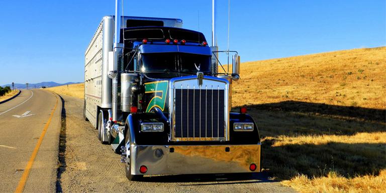 Truckers-Deliver